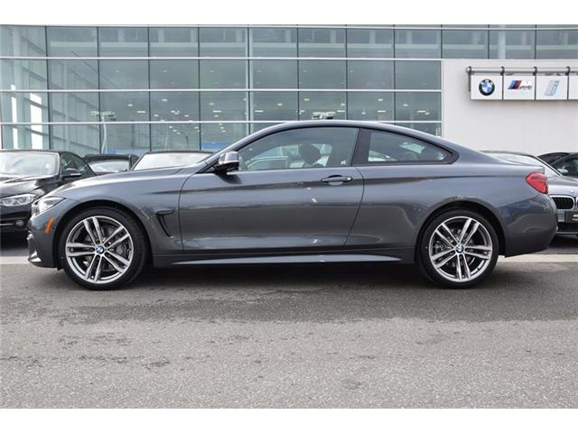 2019 BMW 440i xDrive (Stk: 9F94902) in Brampton - Image 2 of 11