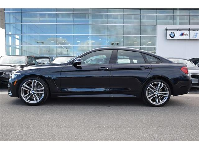2019 BMW 430i xDrive Gran Coupe  (Stk: 9L07953) in Brampton - Image 2 of 12
