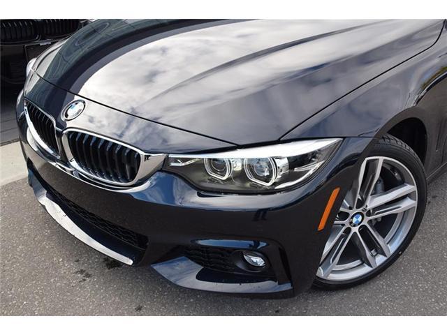 2019 BMW 430i xDrive Gran Coupe  (Stk: 9L07953) in Brampton - Image 6 of 12