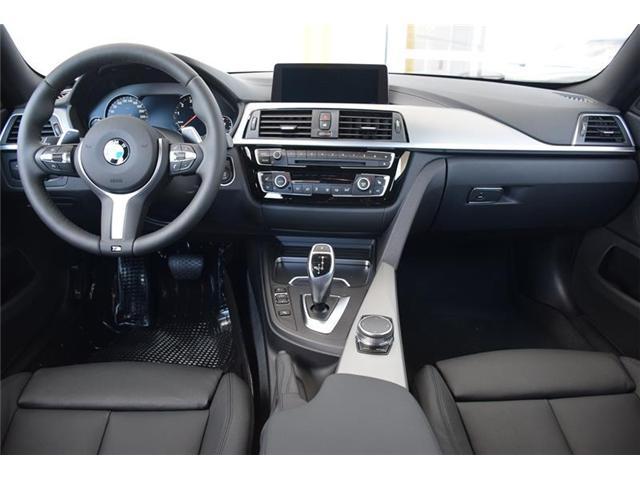 2019 BMW 430i xDrive Gran Coupe  (Stk: 9L07953) in Brampton - Image 9 of 12