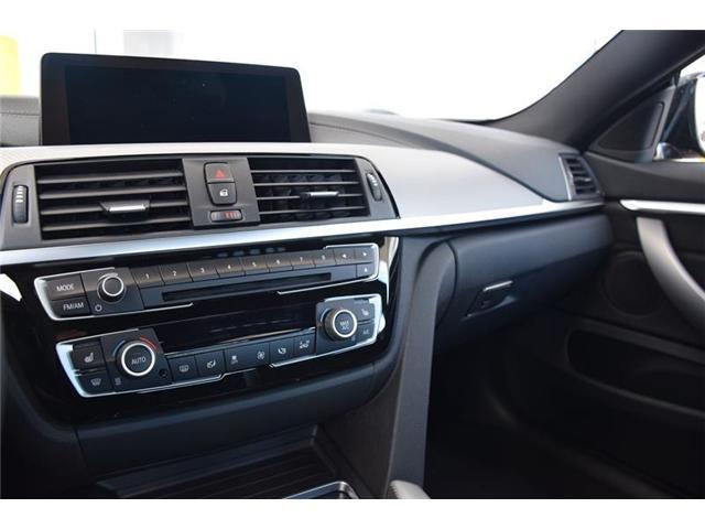2019 BMW 430i xDrive Gran Coupe  (Stk: 9L07953) in Brampton - Image 10 of 12