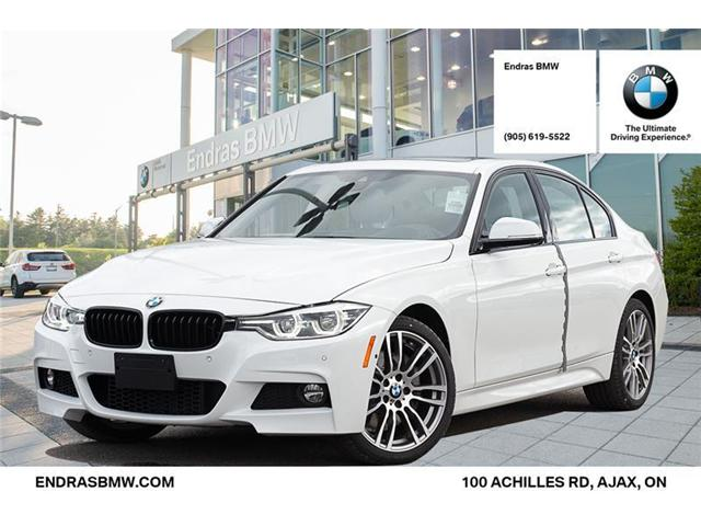 2018 BMW 340i xDrive (Stk: 35339) in Ajax - Image 1 of 22
