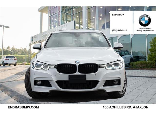 2018 BMW 340i xDrive (Stk: 35339) in Ajax - Image 2 of 22