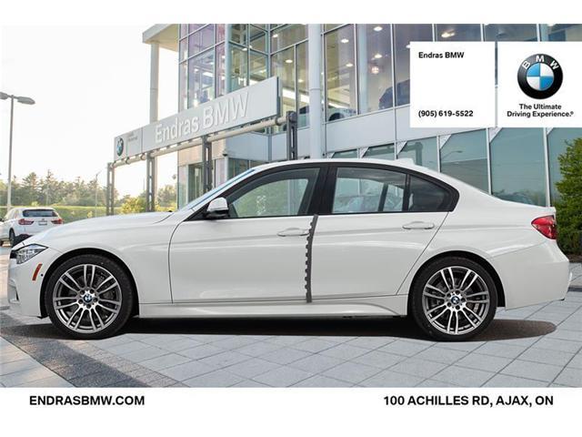 2018 BMW 340i xDrive (Stk: 35339) in Ajax - Image 3 of 22