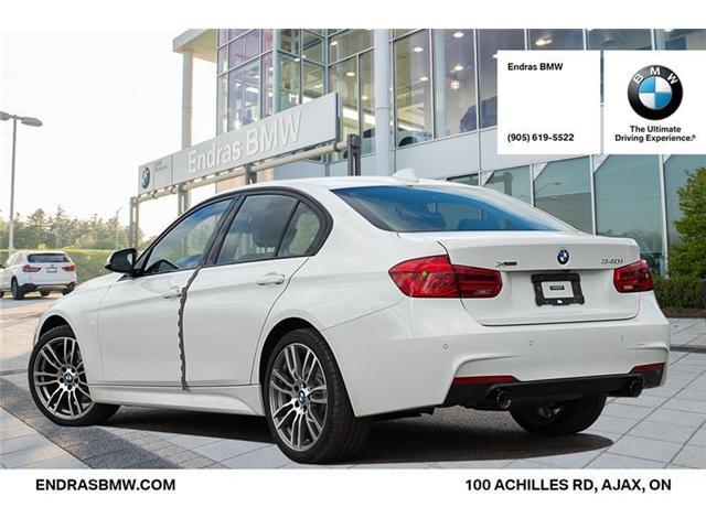 2018 BMW 340i xDrive (Stk: 35339) in Ajax - Image 4 of 22