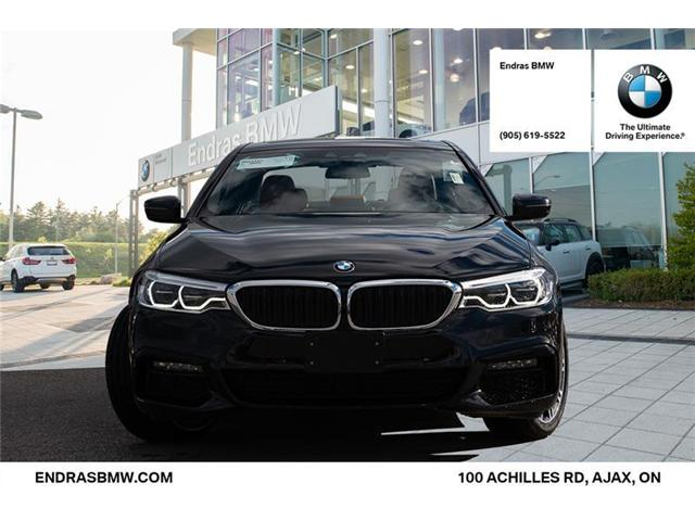 2019 BMW 530i xDrive (Stk: 52397) in Ajax - Image 2 of 22