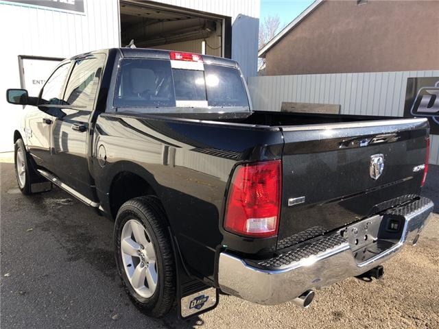 2019 RAM 1500 Classic SLT (Stk: 13865) in Fort Macleod - Image 3 of 17