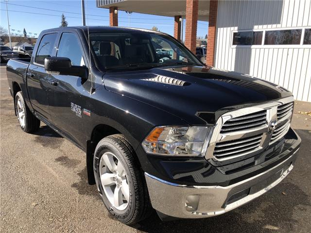 2019 RAM 1500 Classic SLT (Stk: 13865) in Fort Macleod - Image 6 of 17
