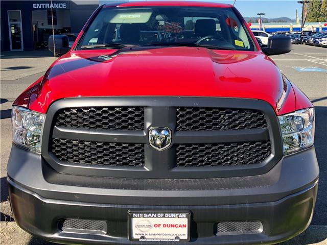2017 RAM 1500 ST (Stk: P0003) in Duncan - Image 2 of 7