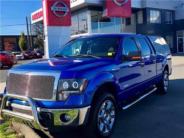 2013 Ford F-150  (Stk: 8R4612A) in Duncan - Image 1 of 8