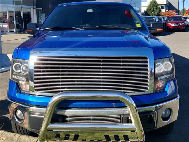 2013 Ford F-150  (Stk: 8R4612A) in Duncan - Image 2 of 8