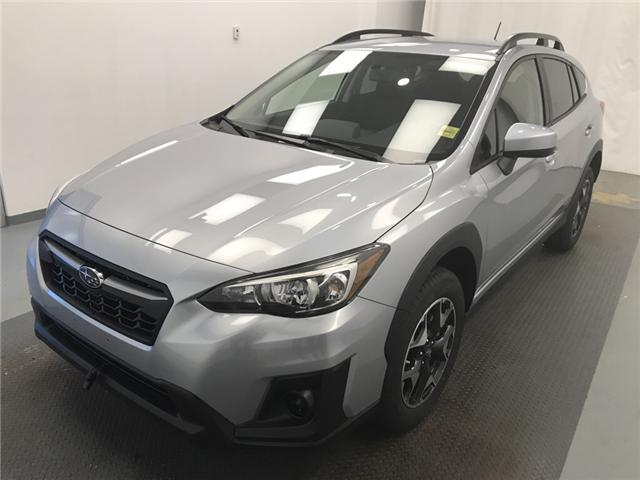 2019 Subaru Crosstrek Convenience (Stk: 199127) in Lethbridge - Image 1 of 29