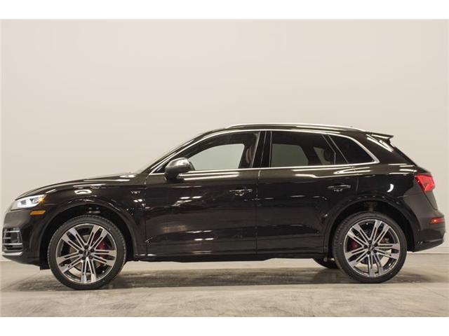 2018 Audi SQ5 3.0T Technik (Stk: T15697) in Vaughan - Image 2 of 7