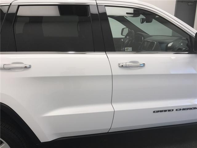 2017 Jeep Grand Cherokee Limited (Stk: 199237) in Lethbridge - Image 6 of 28