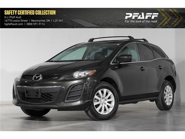 2011 Mazda CX-7 GX (Stk: A11723A) in Newmarket - Image 1 of 16