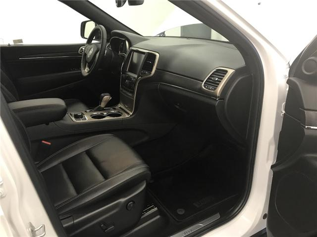 2017 Jeep Grand Cherokee Limited (Stk: 199237) in Lethbridge - Image 23 of 28