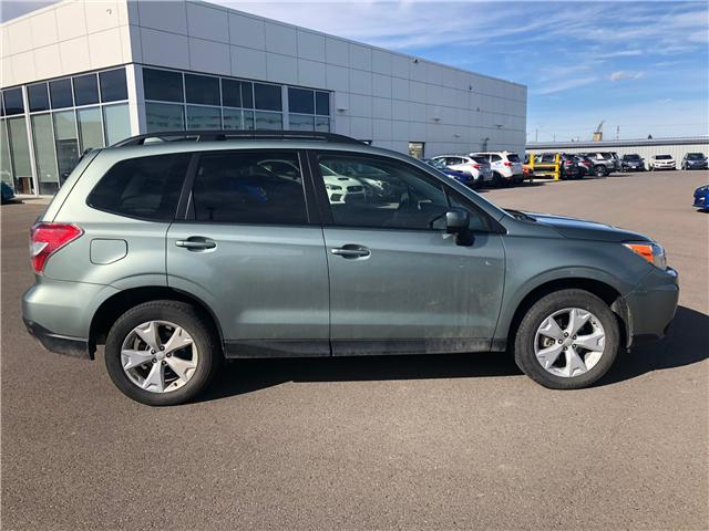 2016 Subaru Forester 2.5i Convenience Package (Stk: 160137) in Lethbridge - Image 1 of 8