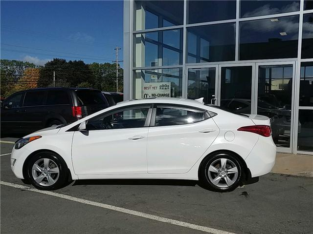 2012 Hyundai Elantra GL (Stk: 19036A) in New Minas - Image 2 of 17