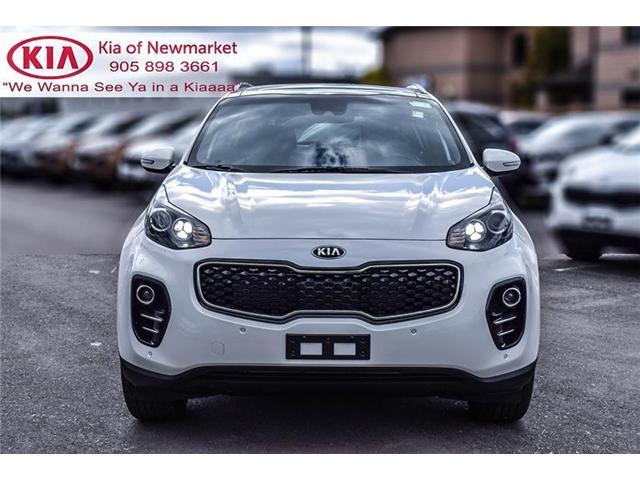 2019 Kia Sportage EX Premium (Stk: 190176) in Newmarket - Image 2 of 21