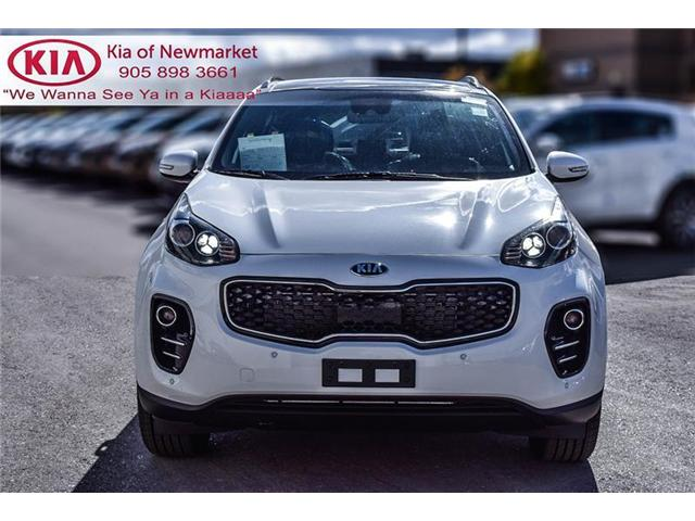 2019 Kia Sportage EX Premium (Stk: 190183) in Newmarket - Image 2 of 21
