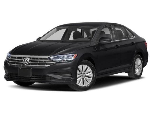 2019 Volkswagen Jetta 1.4 TSI Comfortline (Stk: VWRX5336) in Richmond - Image 1 of 9