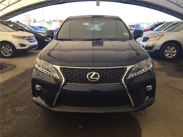 2014 Lexus RX 350 F Sport (Stk: 147166) in AIRDRIE - Image 2 of 24