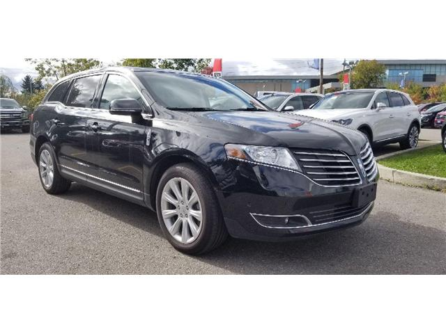 2018 Lincoln MKT Elite (Stk: P8330) in Unionville - Image 1 of 24
