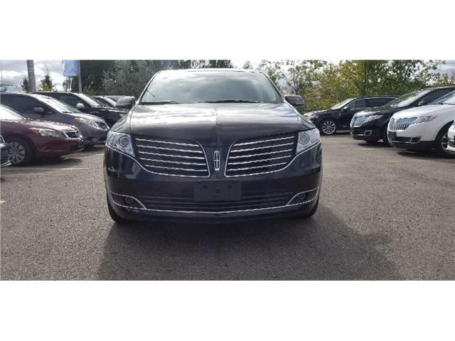 2018 Lincoln MKT Elite (Stk: P8330) in Unionville - Image 2 of 24