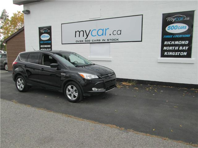 2014 Ford Escape SE (Stk: 181518) in North Bay - Image 2 of 13