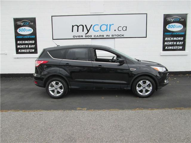 2014 Ford Escape SE (Stk: 181518) in North Bay - Image 1 of 13