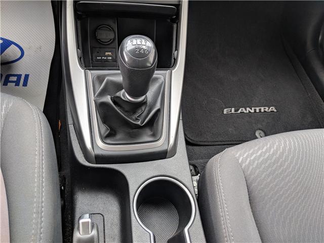 2014 Hyundai Elantra GL (Stk: 80289A) in Goderich - Image 16 of 16