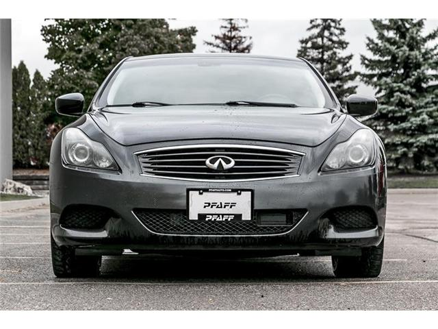 2010 Infiniti G37 Sport (Stk: 21428A) in Mississauga - Image 2 of 22