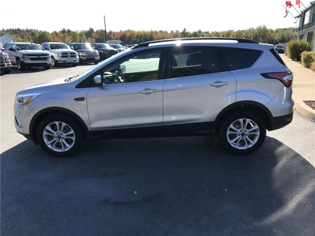 2017 Ford Escape SE (Stk: 10140) in Lower Sackville - Image 2 of 19