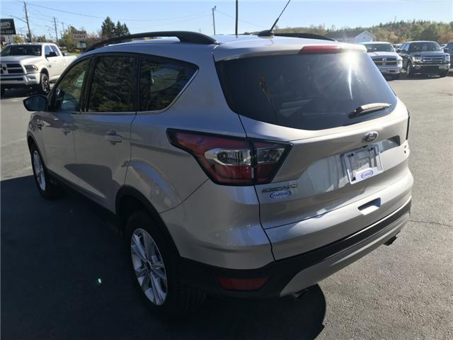 2017 Ford Escape SE (Stk: 10140) in Lower Sackville - Image 3 of 19