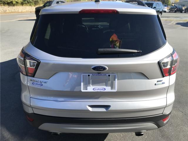 2017 Ford Escape SE (Stk: 10140) in Lower Sackville - Image 4 of 19