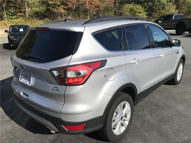 2017 Ford Escape SE (Stk: 10140) in Lower Sackville - Image 5 of 19