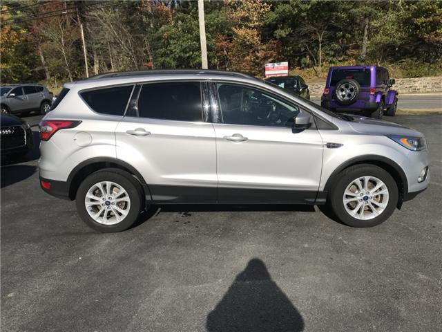 2017 Ford Escape SE (Stk: 10140) in Lower Sackville - Image 6 of 19