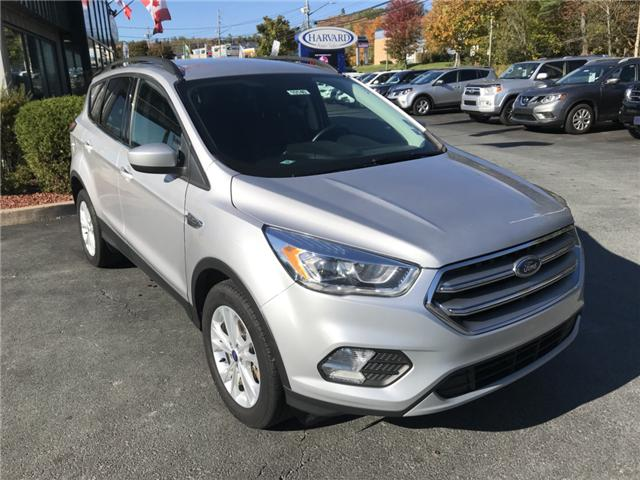 2017 Ford Escape SE (Stk: 10140) in Lower Sackville - Image 7 of 19