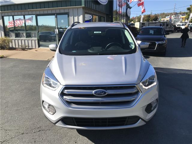 2017 Ford Escape SE (Stk: 10140) in Lower Sackville - Image 8 of 19
