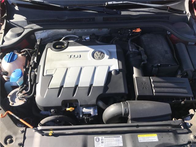 2014 Volkswagen Jetta 2.0 TDI Highline (Stk: 10150) in Lower Sackville - Image 10 of 21