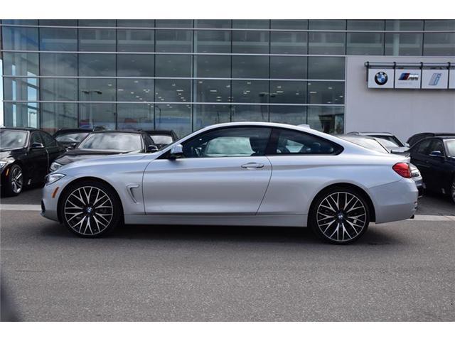 2016 BMW 428i xDrive (Stk: P251133) in Brampton - Image 2 of 14