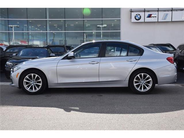 2016 BMW 320i xDrive (Stk: PT93370) in Brampton - Image 2 of 14
