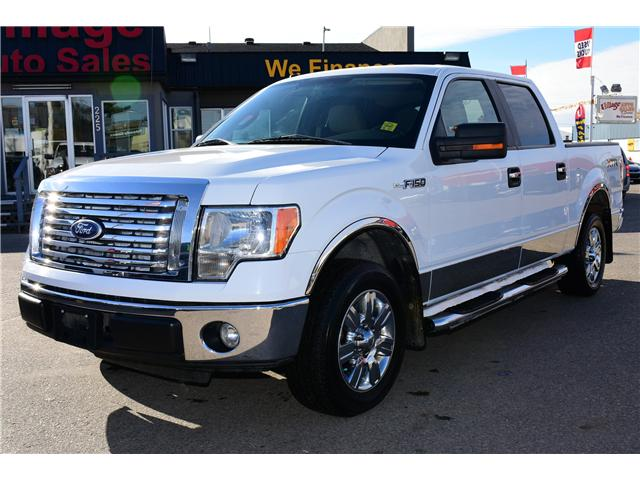2010 Ford F-150 XLT (Stk: P35633) in Saskatoon - Image 2 of 28