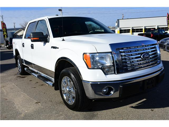 2010 Ford F-150 XLT (Stk: P35633) in Saskatoon - Image 4 of 28
