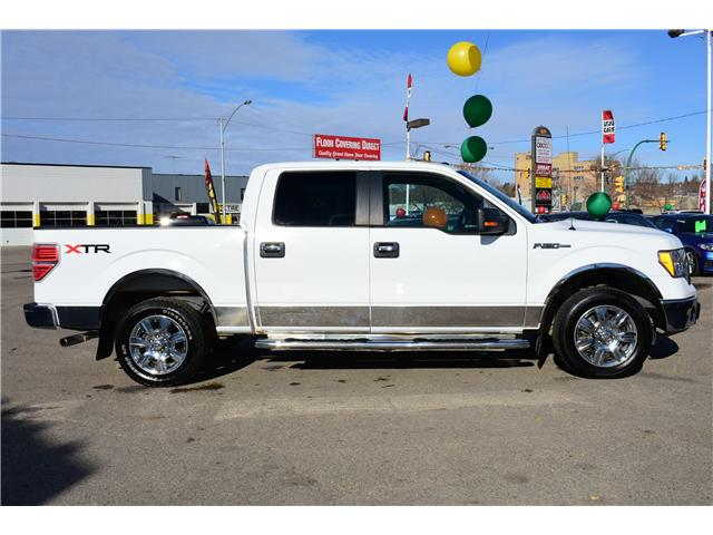 2010 Ford F-150 XLT (Stk: P35633) in Saskatoon - Image 27 of 28
