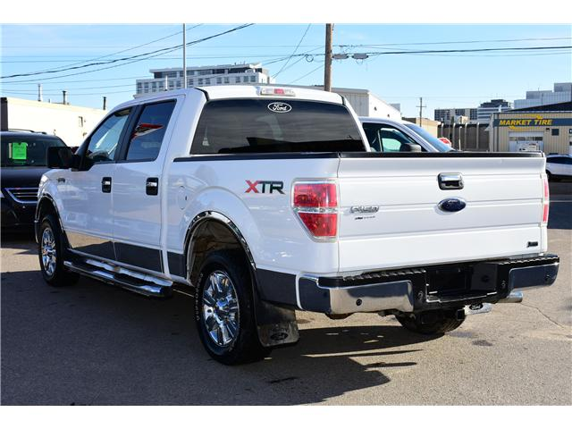 2010 Ford F-150 XLT (Stk: P35633) in Saskatoon - Image 5 of 28