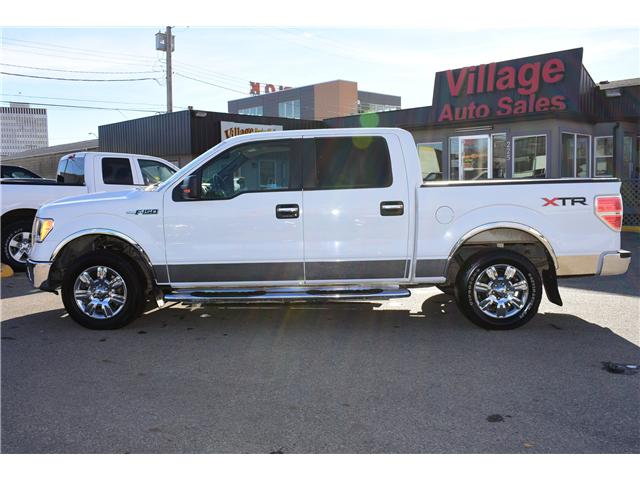 2010 Ford F-150 XLT (Stk: P35633) in Saskatoon - Image 28 of 28