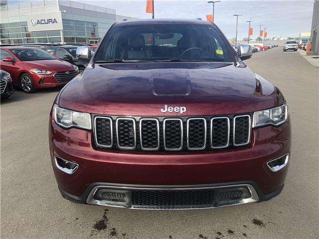 2018 Jeep Grand Cherokee Limited (Stk: H2269) in Saskatoon - Image 2 of 23