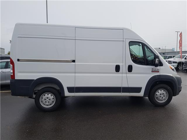 2017 RAM ProMaster 2500 High Roof (Stk: U1119R) in Thunder Bay - Image 2 of 8