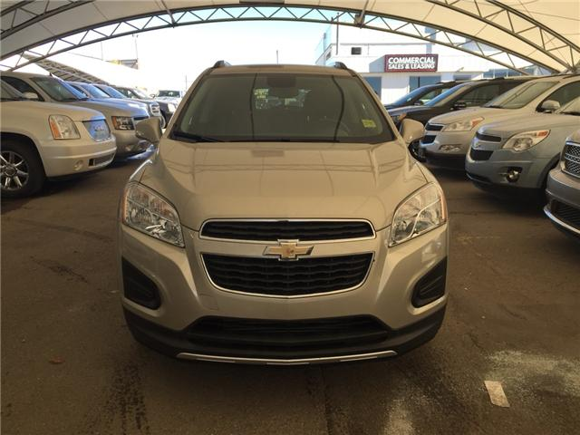 2015 Chevrolet Trax 2LT (Stk: 126369) in AIRDRIE - Image 2 of 19